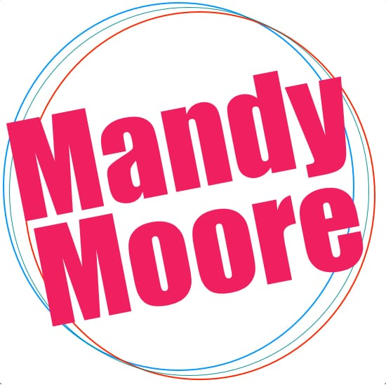 Candy Mandy Moore Backing Track