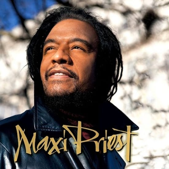 Close To You Maxi Priest Backing Track