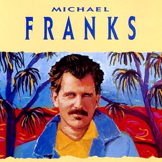 All I Need Michael Franks Backing Track