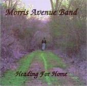 Have Mercy Morris Avenue Band Backing Track