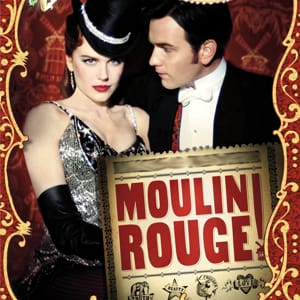 Come What May (Ballad Version) Moulin Rouge Backing Track