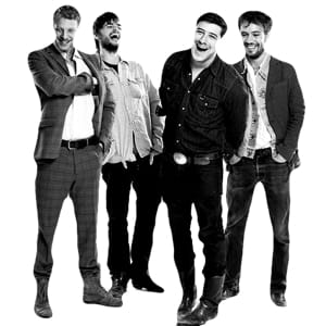 Believe Mumford & Sons Backing Track