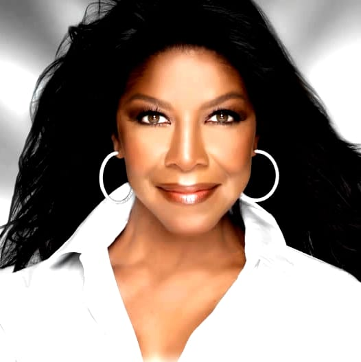 Grown-Up Christmas List Natalie Cole Backing Track