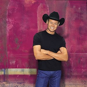 Borderline Crazy Neal Mccoy Backing Track