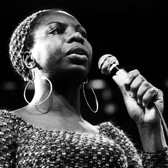 Come On Back Jack Nina Simone Backing Track