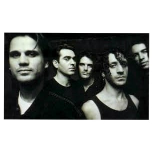 In My Youth Noiseworks Backing Track