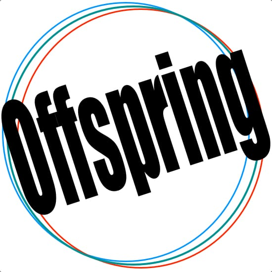 Come Out And Play The Offspring Backing Track