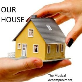 Baggy Trousers (Musical) Our House - Musical Backing Track
