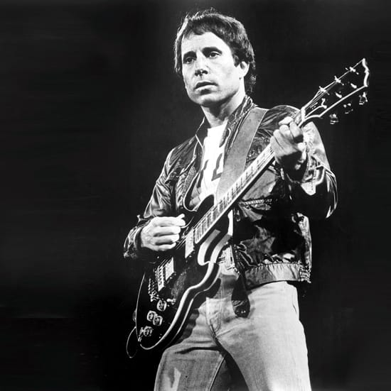 Late In The Evening Paul Simon Backing Track