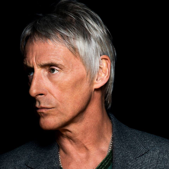 Close To You Paul Weller Backing Track