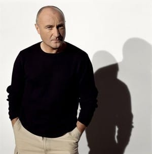 Against All Odds Phil Collins Backing Track