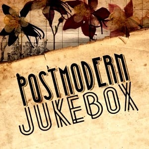 Creep Postmodern Jukebox Backing Track