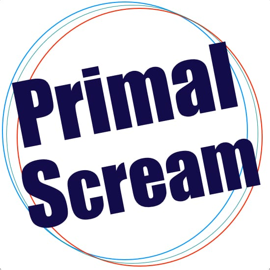 Country Girl Primal Scream Backing Track