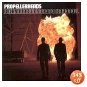 History Repeating Propellerheads Feat. Shirley Bassey Backing Track