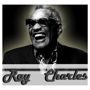 Here We Go Again Ray Charles And Norah Jones Backing Track