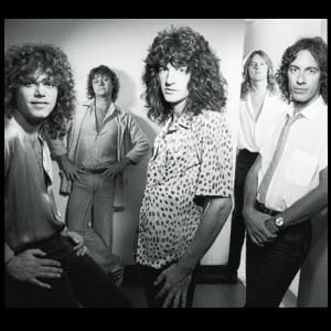 Can't Fight This Feeling Reo Speedwagon Backing Track