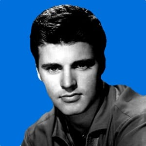 Kentucky Means Paradise Rick Nelson Backing Track
