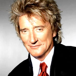 Have You Ever Seen The Rain Rod Stewart Backing Track