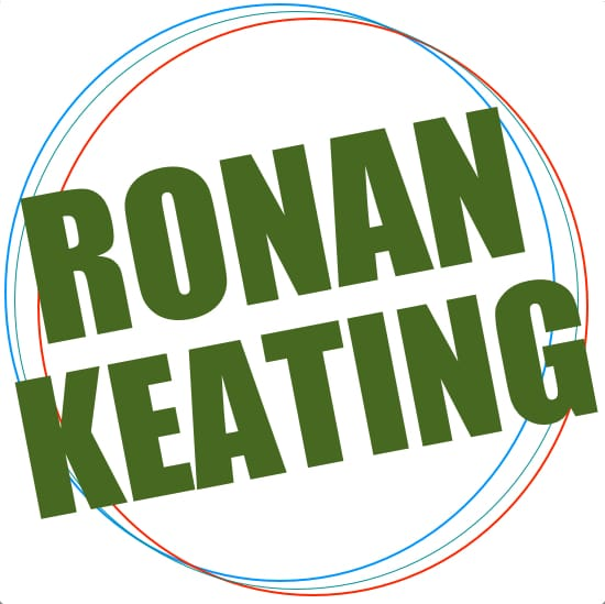 If Tomorrow Never Comes Ronan Keating Backing Track