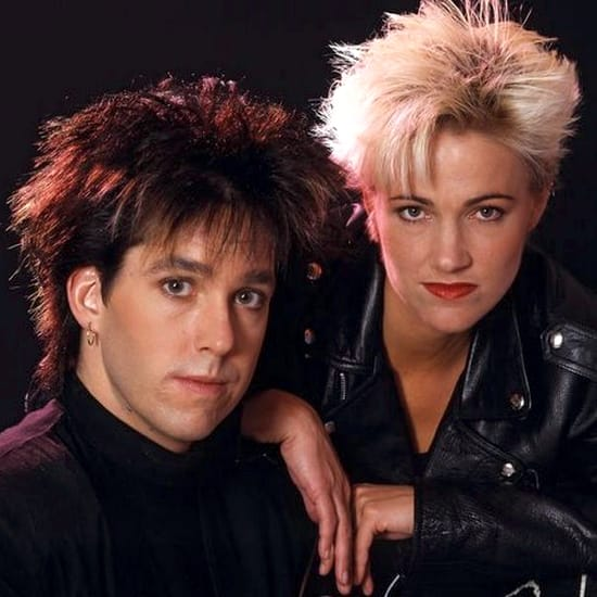 Church Of Your Heart Roxette Backing Track