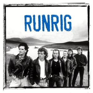 Clash Of The Ash Runrig Backing Track