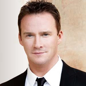 I Believe Russell Watson Backing Track
