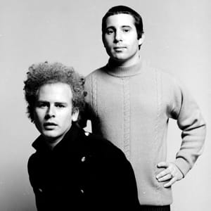 Cecilia Simon & Garfunkel Backing Track