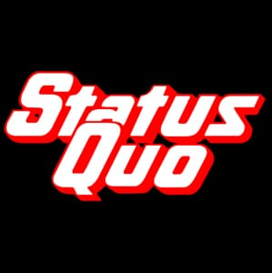 Anniversary Waltz (Part1) Status Quo Backing Track