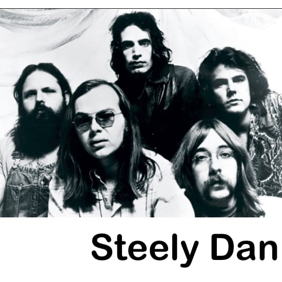 Do It Again [billie Mix] Steely Dan Backing Track