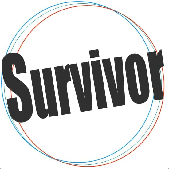 Eye Of The Tiger Survivor Backing Track