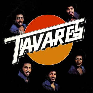 A Penny For Your Thoughts Tavares Backing Track