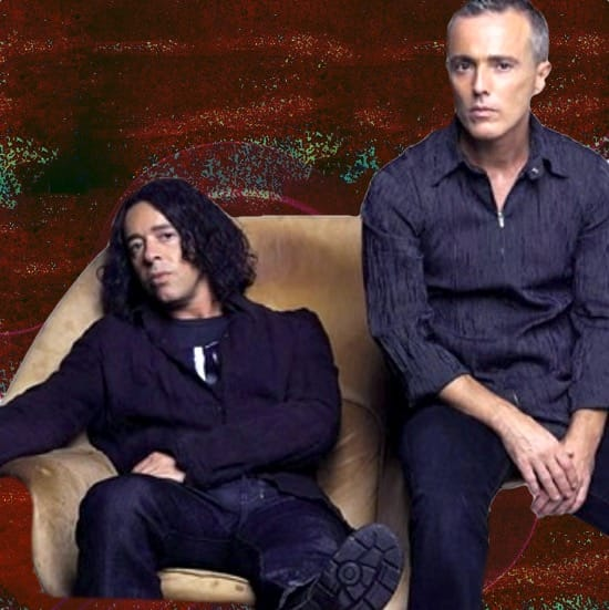 Everybody Wants To Rule The World (Acoustic) Tears For Fears Backing Track