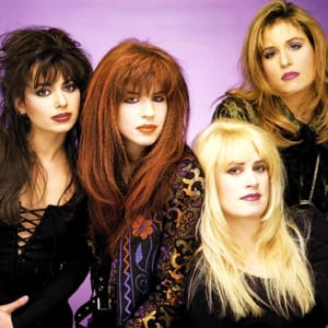 Eternal Flame The Bangles Backing Track