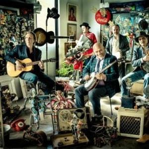 Daughters Of Glory The Black Sorrows Backing Track