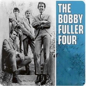 I Fought The Law The Bobby Fuller Four Backing Track