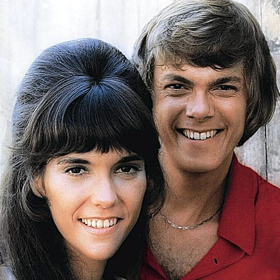 I Need To Be In Love The Carpenters Backing Track