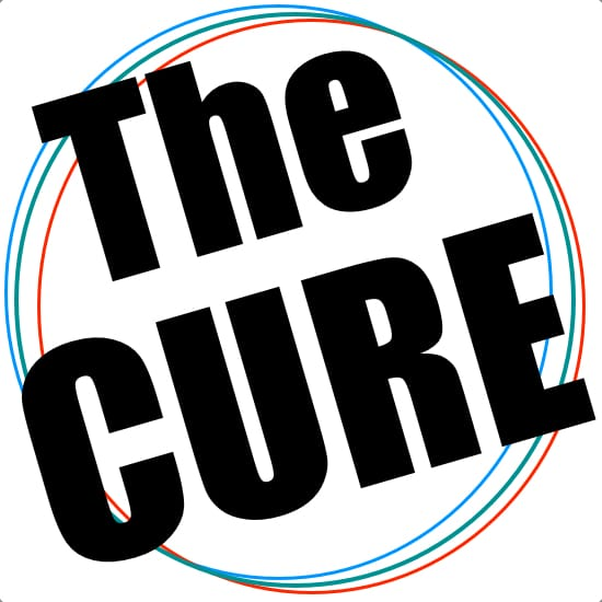 Friday I'm In Love The Cure Backing Track