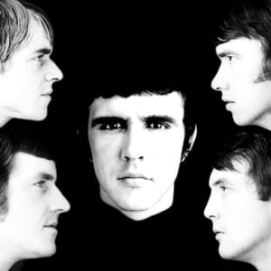 Good Ol' Rock'n'roll The Dave Clark Five Backing Track