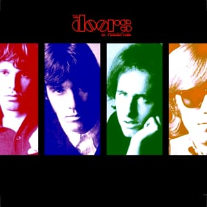 Light My Fire The Doors Backing Track