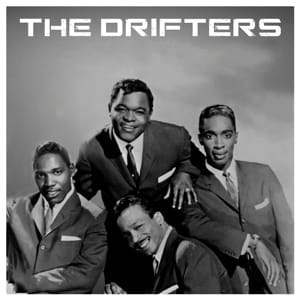 Dance With Me The Drifters Backing Track