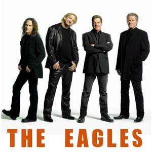 Busy Being Fabulous The Eagles Backing Track