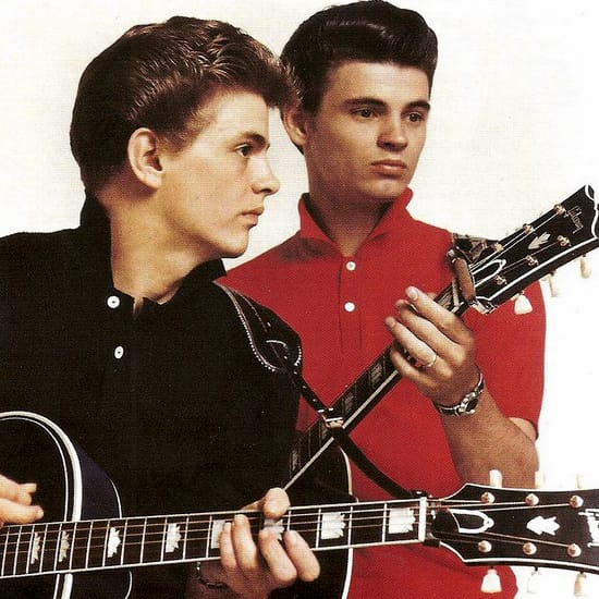 Cathys Clown The Everly Brothers Backing Track