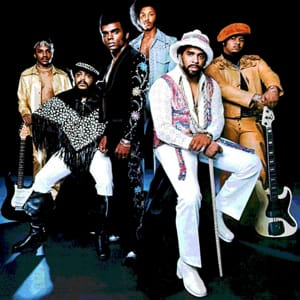 Listen To The Music The Isley Brothers Backing Track