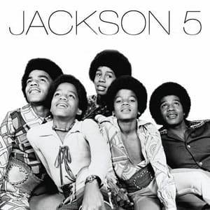 Abc The Jackson 5 (The Jacksons) Backing Track