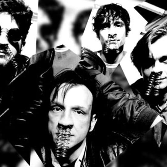 Mouth Breather The Jesus Lizard backing track