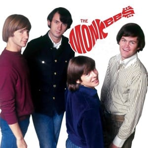 It's Nice To Be With You The Monkees Backing Track
