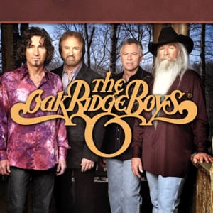 Gonna Take A Lot Of River The Oak Ridge Boys Backing Track