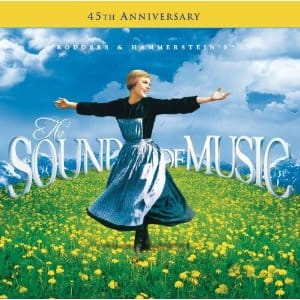 Climb Every Mountain The Sound Of Music Backing Track