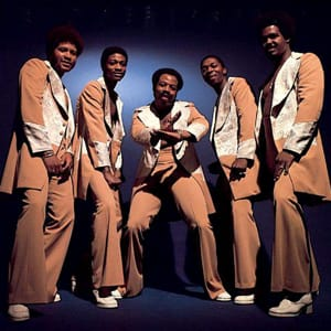 I'm Stone In Love With You The Stylistics Backing Track