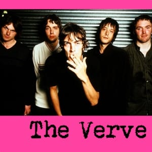 Lucky Man The Verve Backing Track